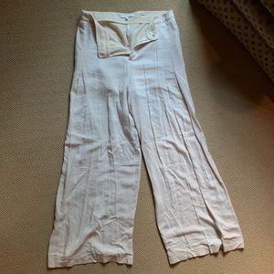 Flowy High Waisted Pants